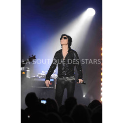 Photo Jean-Luc Lahaye BATACLAN 2013