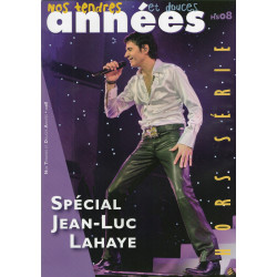 Magazine Jean-Luc