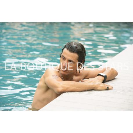 Photo Jean-Luc Lahaye a la piscine