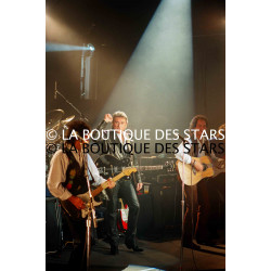 JOHNNY HALLYDAY / LA CIGALE 1994
