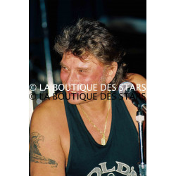 JOHNNY HALLYDAY / PARC DES PRINCES 1993