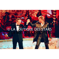 JOHNNY HALLYDAY et MICHEL SARDOU / 1994