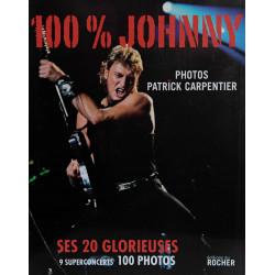 100 % JOHNNY