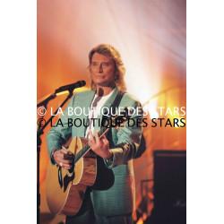 JOHNNY HALLYDAY / 1996